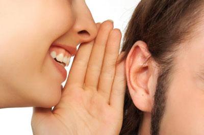 7 พฤติกรรมที่ทำให้คุณเป็นผู้พูดที่ยอดแย่