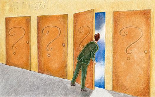 จะมีวิธีการตัดสินใจในสถานการณ์ต่างๆ ได้อย่างไร