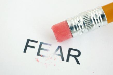 วิธีทำลายความกลัว ที่คอยบั่นทอนศักยภาพคุณ