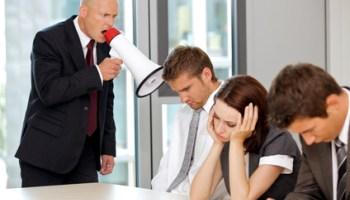 หัวหน้างานอย่าเก็กมาก ผู้นำควรถามความเห็นลูกน้องด้วยหน้าเป็นมิตร