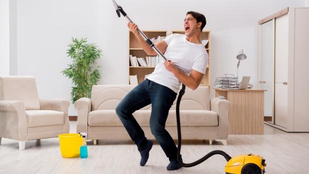 เชื่อไหม ผลงาน และความก้าวหน้า ฝึกได้จากการทำความสะอาด