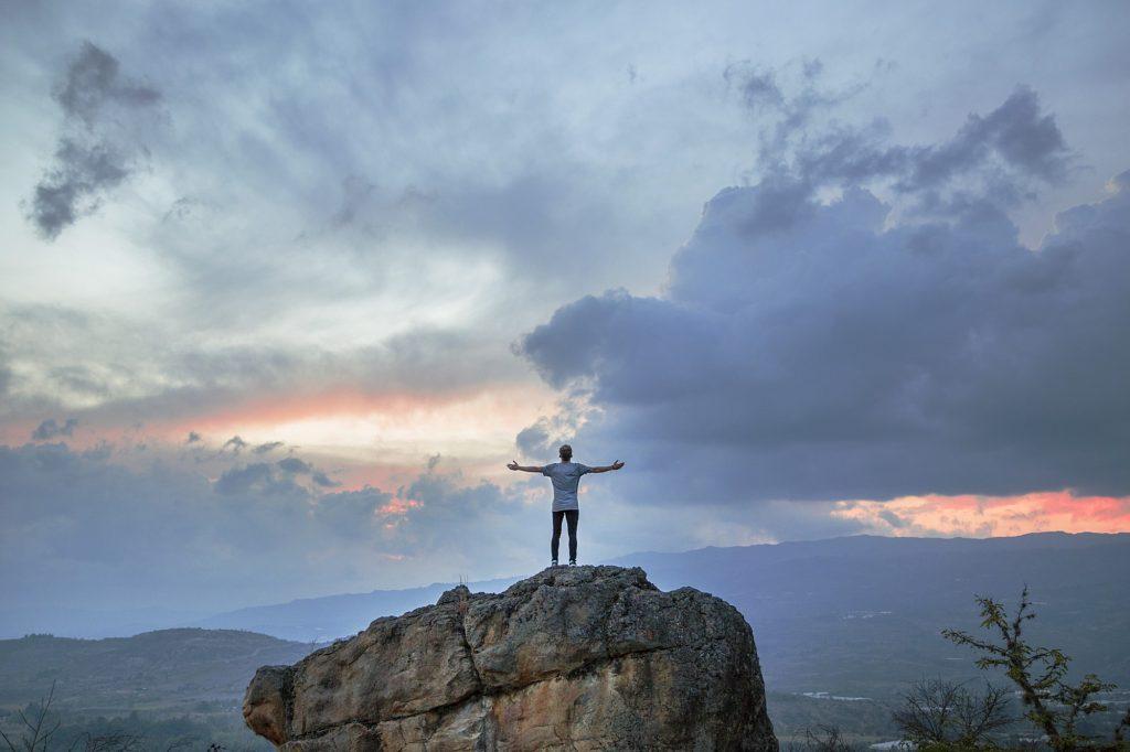 สร้างความเชื่อมั่นให้เกิดกับคุณตอนนี้ หากคุณไม่อยากย่ำอยู่กับที่