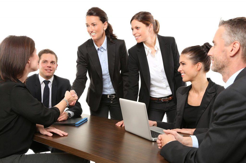 ทำอย่างไรถึงจะยกระดับจากพนักงานระดับล่างไม่เด่น เป็นพนักงานที่โดดเด่นในองค์กร